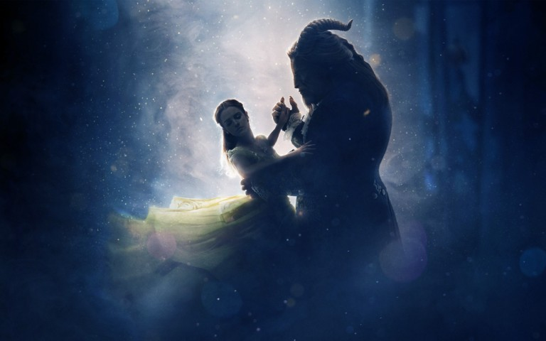 Beauty-and-the-Beast-2017-4K-Movie-Wallpaper