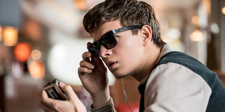 6 Baby Driver