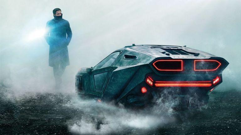 7 Blade Runner