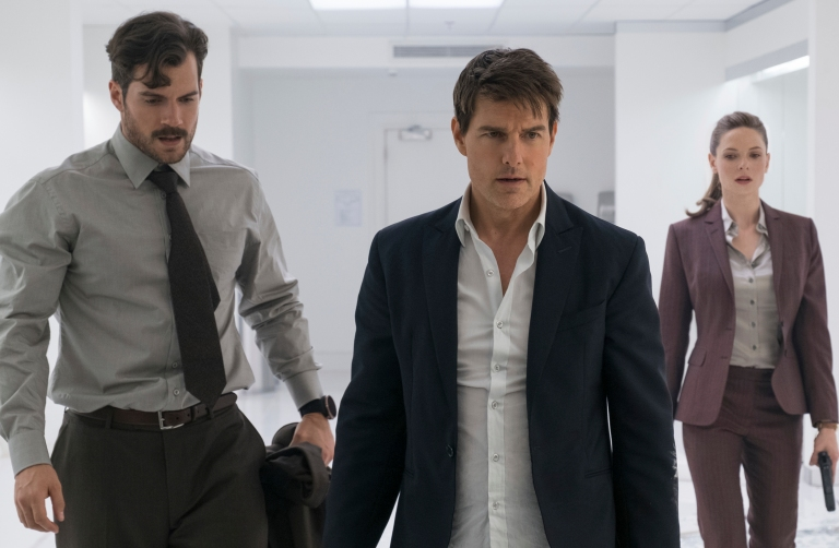 Film Review - Mission: Impossible - Fallout